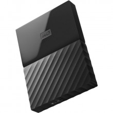 Western Digital My Passport(Black) 4TB  Worldwide