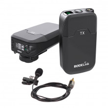 RODELink Filmmaker Wireless Audio Kit