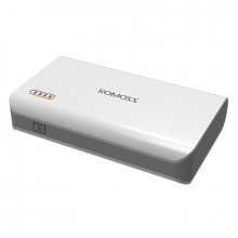 Romoss Solo 3 6000mAh Power Bank