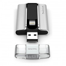 SanDisk 16GB iXpand Flash Drive for iPhone and iPad