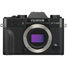 Fuji X-T30 Mirrorless Body (Black)