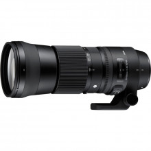 Sigma 150-600mm F5-6.3 APO DG OS HSM for Canon Contemporary