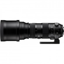 Sigma 150-600mm F5-6.3 APO DG OS HSM for Nikon Sport