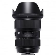 Sigma 24-35mm f/2 DG HSM Art Lens for Nikon
