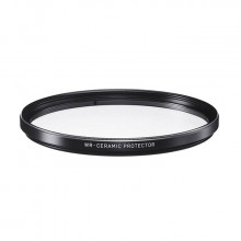 Sigma 67mm WR Ceramic Protector Filter