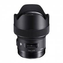 Sigma 14mm f/1.8 DG HSM Art Lens for Nikon