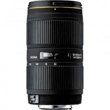 Demo: Sigma 50-150mm f/2.8 APO EX DC lens for Canon