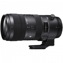 SIGMA 70-200mm f/2.8 DG OS HSM CANON SPORT