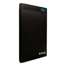 Snug 3000mAh Powerbank With LCD  Power Bank