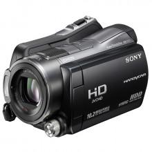 Sony HDR-SR11 60GB Hybrid HDD/Memory Stick High Definition Camcorder