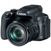 Canon PowerShot SX70 HS BK EU23 + ICASA Digital Camera