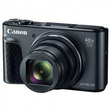 Canon PowerShot SX730 (Black)