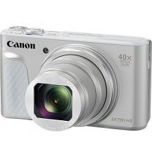 Canon PowerShot SX730 (Silver)