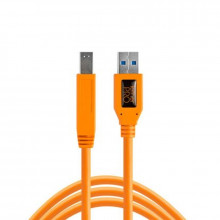 Tether Tools TetherPro USB 3.0 to USB Male B