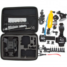 Xtreme Action Starter Accessory Kit
