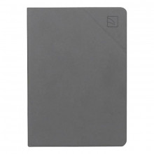Tucano Angolo Folio Case for iPad Air 2 (Grey)