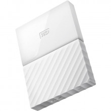 Western Digital My Passport(White) 4TB  Worldwide