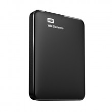 "Western Digital Elements 2 TB 2.5"" External Hard drive"