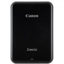 Canon MINI PHOTO PRINTER Zoemini(Black)