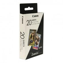 CANON MEDIA ZINK PAPER ZP-2030 20 SHEETS