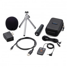 Zoom APH-2n Accessory Package for H2n Recorder