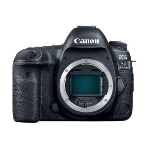NEW Gear: Canon announces EOS 5D Mark IV!