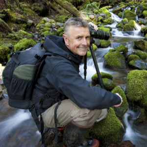 Art Wolfe | Keynote Speaker at Wild Shots 2015