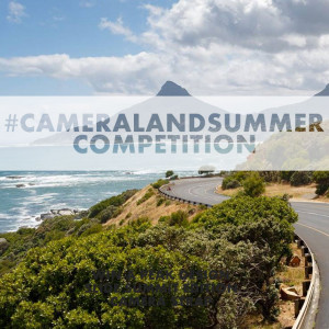 #CameralandSummer & Peak Design Competition