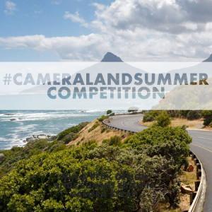 #CameralandSummer & Peak Design Competition