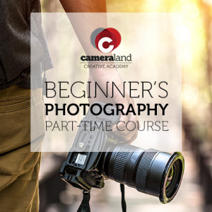 Part-Time Beginner's Photography Course | Cameraland Creative Academy