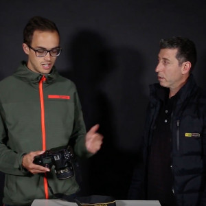 Giving Cape Town a First Look at The Nikon D850 DSLR Camera | Video