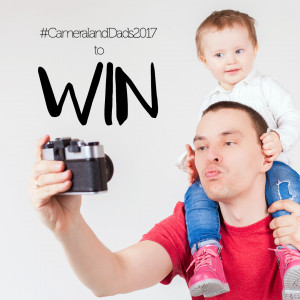 Father's Day 2017 Competition