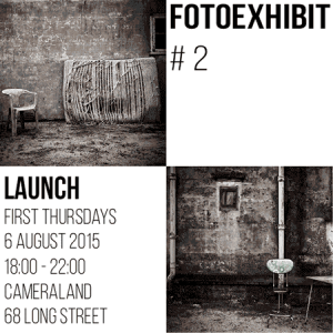 First Thursdays at Cameraland August 2015