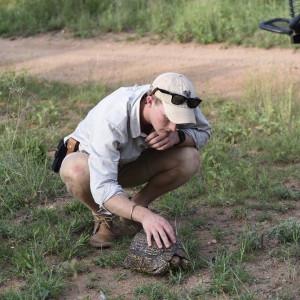 Featured Wildlife Photographer: Bruce Arnott