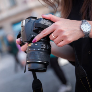 Nikon Student Support Promotion