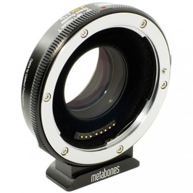 Metabones Canon EF Lens to Micro Four Thirds Speed Booster T Ultra 0.71x
