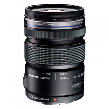Olympus M.ZUIKO ED 12-50mm f/3.5-6.3 EZ