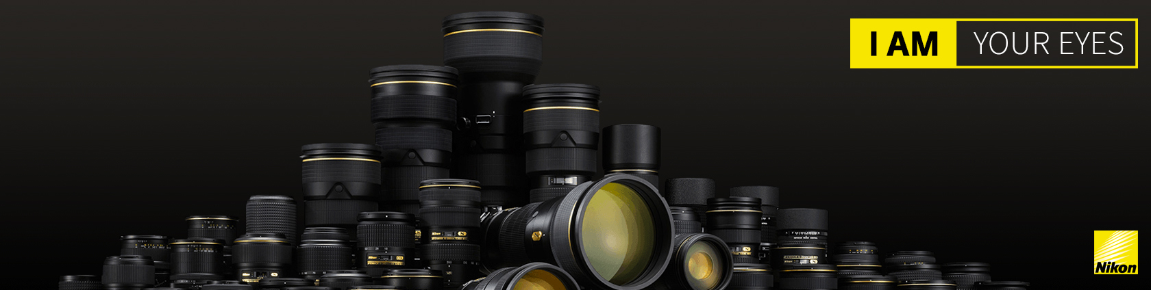 Shop Nikon Lenses