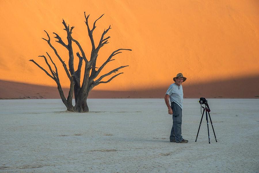 Penda Namibia Examples