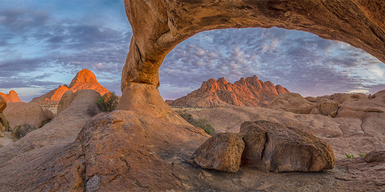 NAMIBIA LANDSCAPE PHOTOGRAPHY WORKSHOP