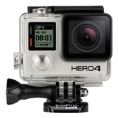 GoPro HERO Action Cameras
