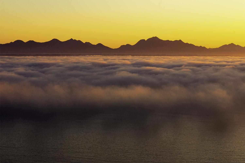 Michael de Nysschen Mountains & Mist | SGV Exhibition at Cameraland